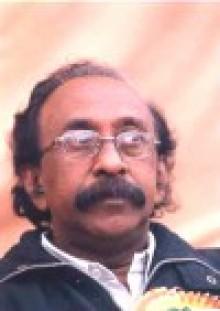 கே ஜி சங்கரப்பிள்லை