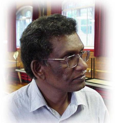 vilvarathinam