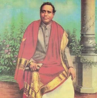 Kumaranashan