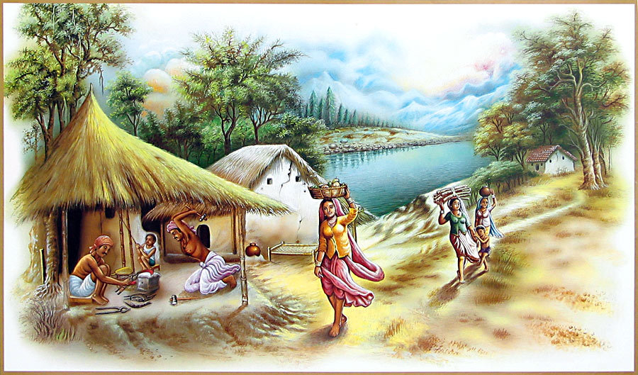 indian-village-scene-QM75_l