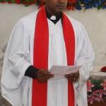 Rev. Godson