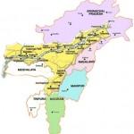 வடகிழக்கு இந்தியா