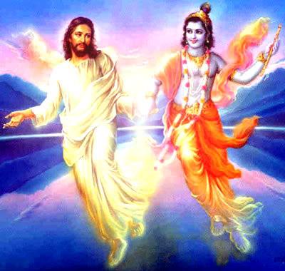 krishna-christ