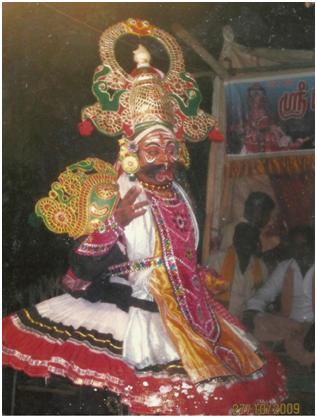 திரு நா. இராமலிங்கம்