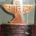 220px-Sahitya_Academy_Award_to_Rambhadracharya
