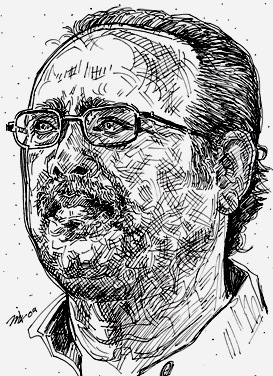 Gnanakoothan Drawing by jk  (jayakumar)_thumb[11]