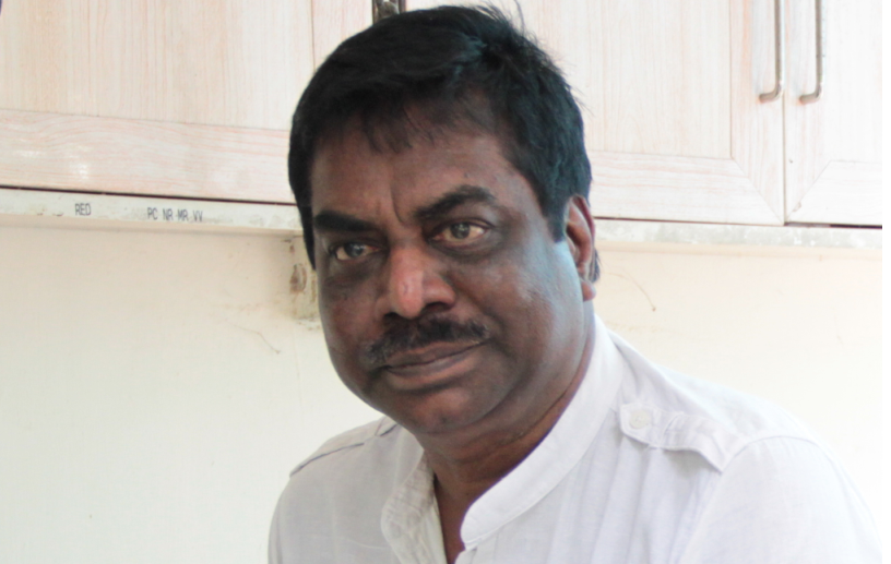 Raaja Chandrasaker