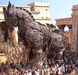 Trojan-