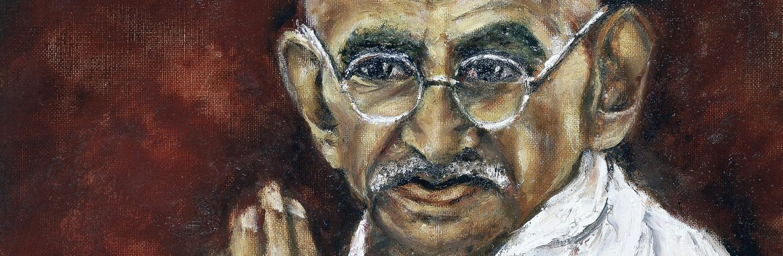 mohandas-gandhi-painting-H (1)