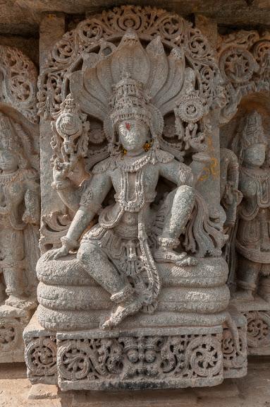 Hoysala_Javagal_Lakshmi_Narashimha_temple-3104