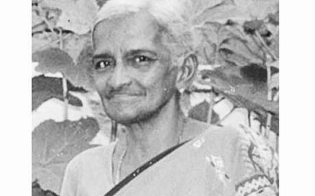 ஹெப்ஸிபா ஜேசுதாசன்