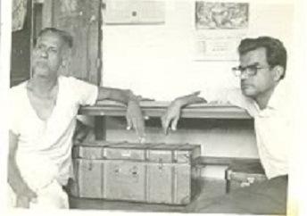 செல்லப்பாவும் சாமிநாதனும்