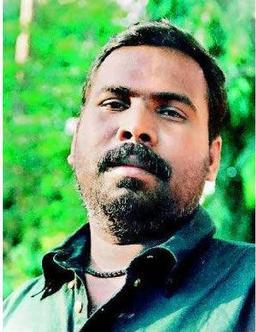 ஜே.பி.சாணக்யா