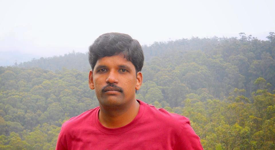 கே. என் செந்தில்