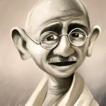 mahatma_gandhi_caricature_by_felipexavier