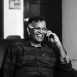 Jaya mohan,writer