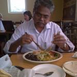 Nanjil Lunch SFE, NM