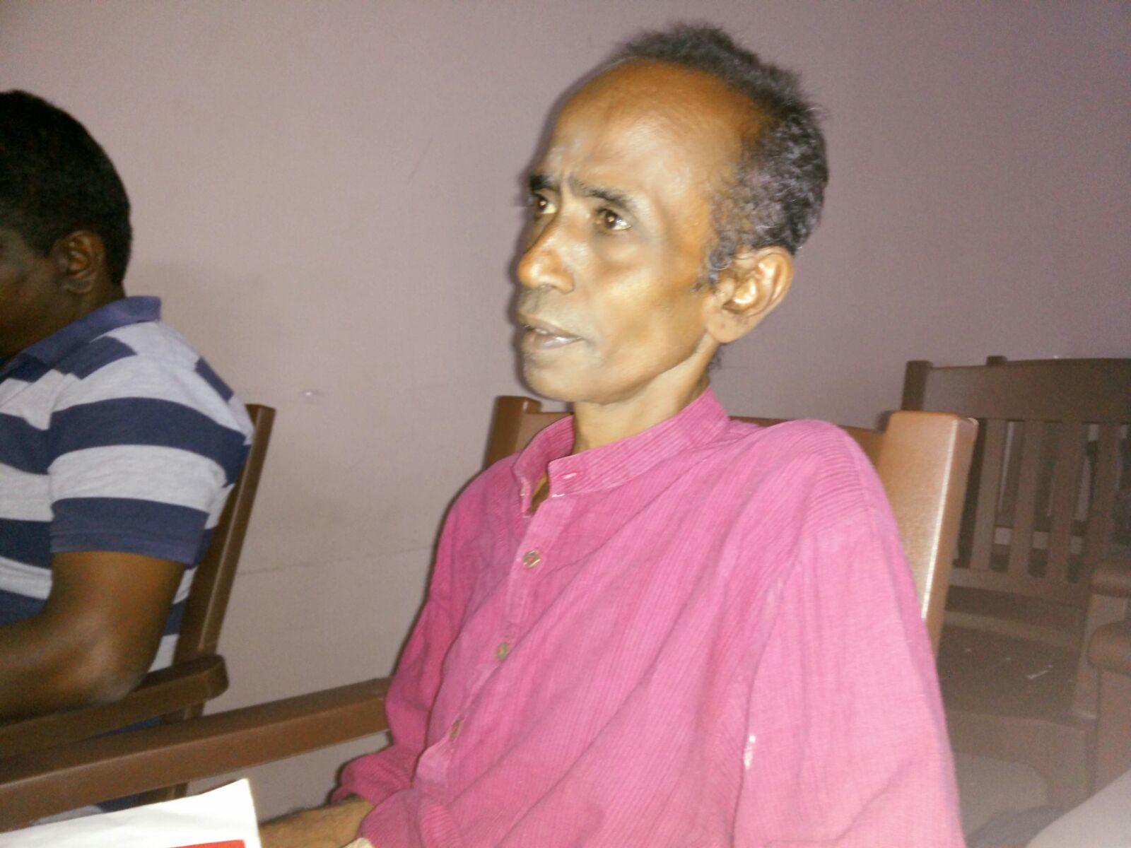கைலாஷ் சிவன்