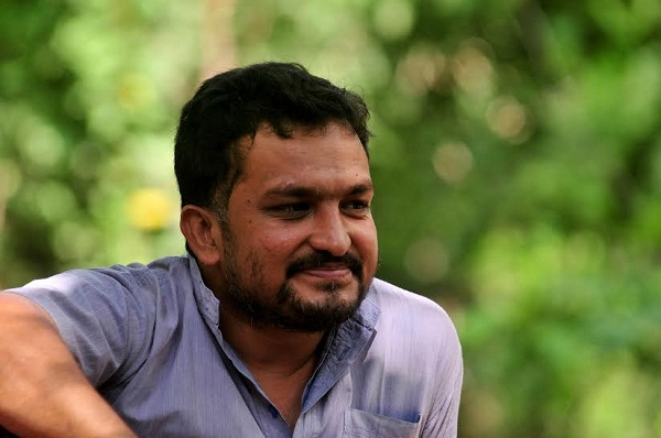 Photo for Repoter Jayaprakash Story.Photo/U K Ravi
