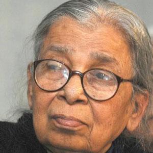 mahasweta-devi