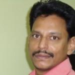 கே ஜே அசோக்குமார்