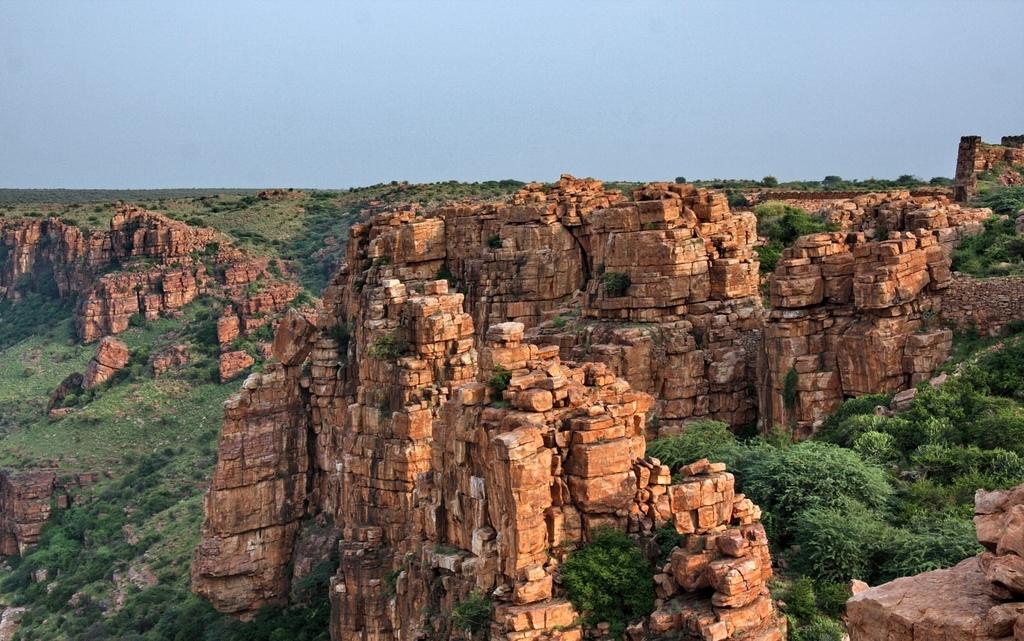 Gandikota-Andhra-Pradesh