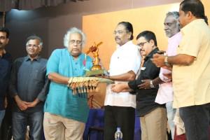 Vishnupuram Award 2016