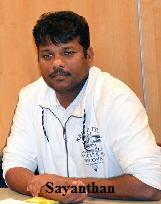 sanyanthan