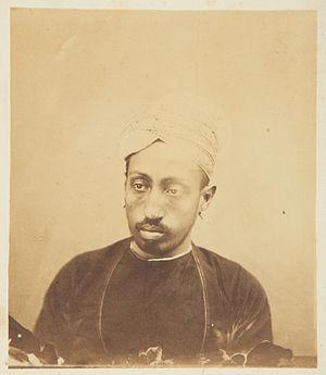 விசாகம் திருநாள் ராமவர்மா மகாராஜா