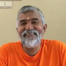 சுவாமி பிரம்மானந்த சரஸ்வதி
