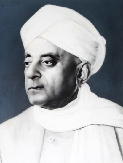 சி.பி.ராமசாமி அய்யர்