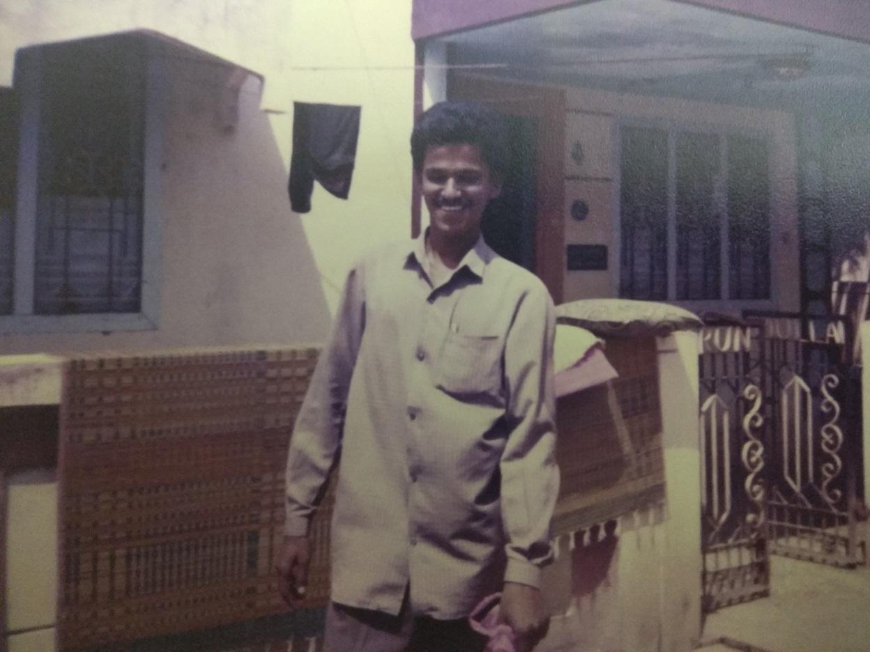 செங்கதிர் ஐபிஎஸ்- 1995ல்