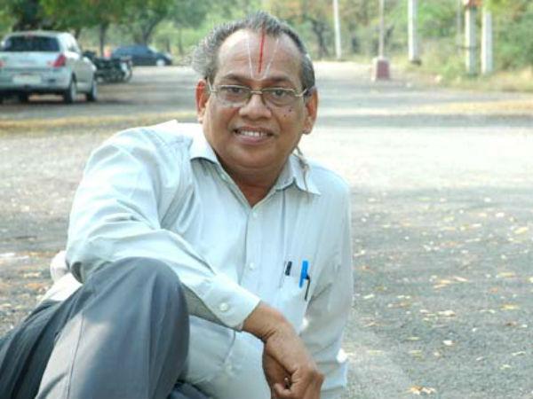 ராஜகோபாலன் வாசுதேவன்