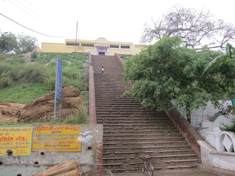 ganga-mandir-stairs