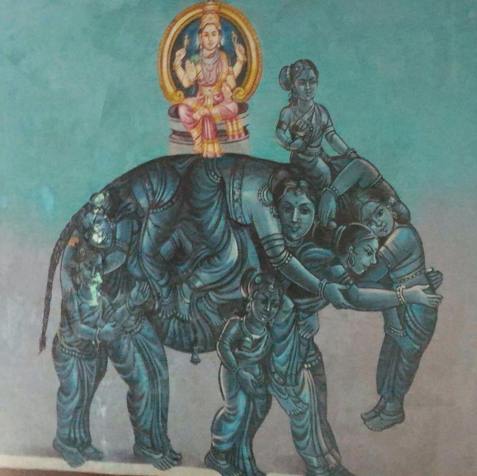 சமஷ்டி தத்துவம்