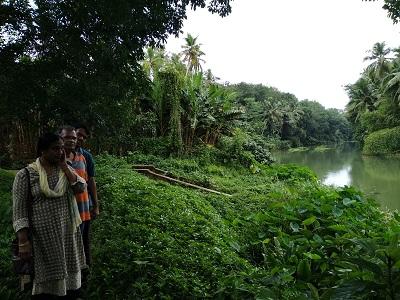 திருவரம்பு ஆறு