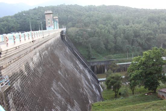 parambikulam-dam