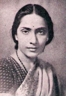 saraswatibai