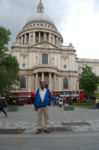 Jeyamohan UK visit 320