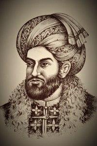 அகமது ஷா துரானி