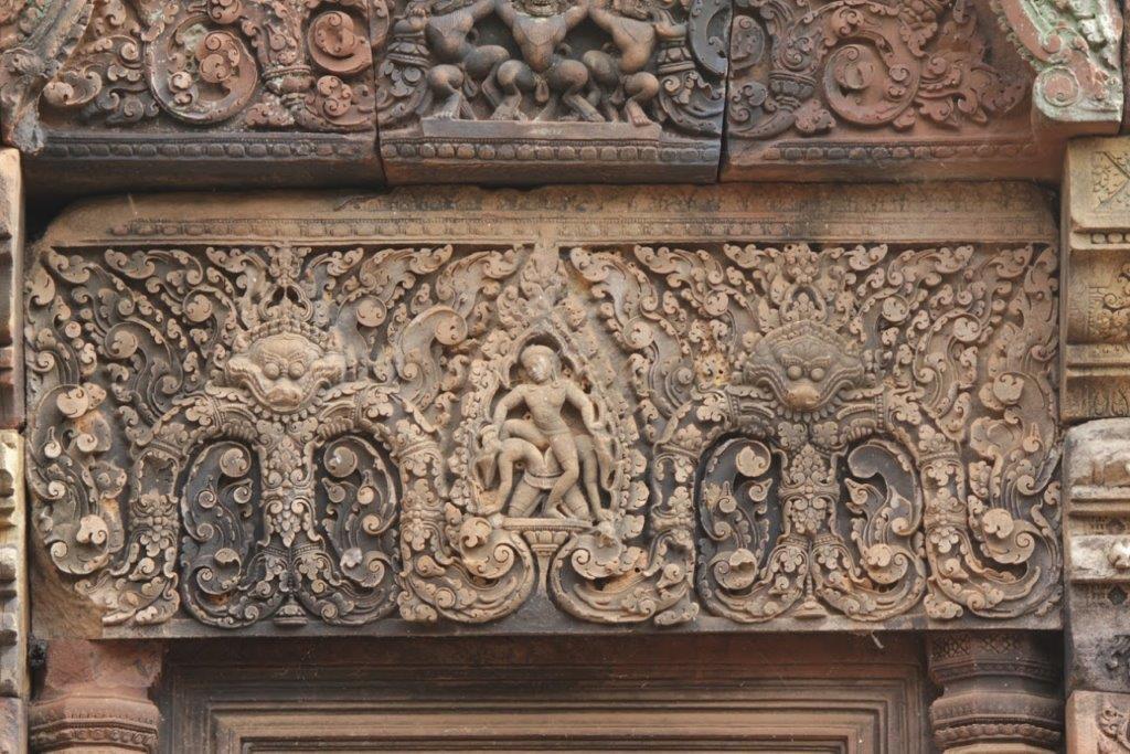 பண்டே ஸ்ராய்