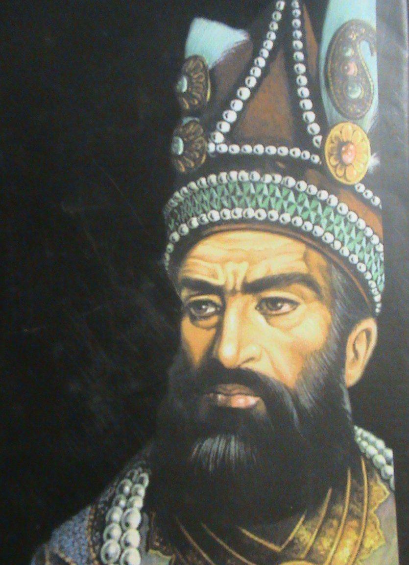 நாதிர்ஷா