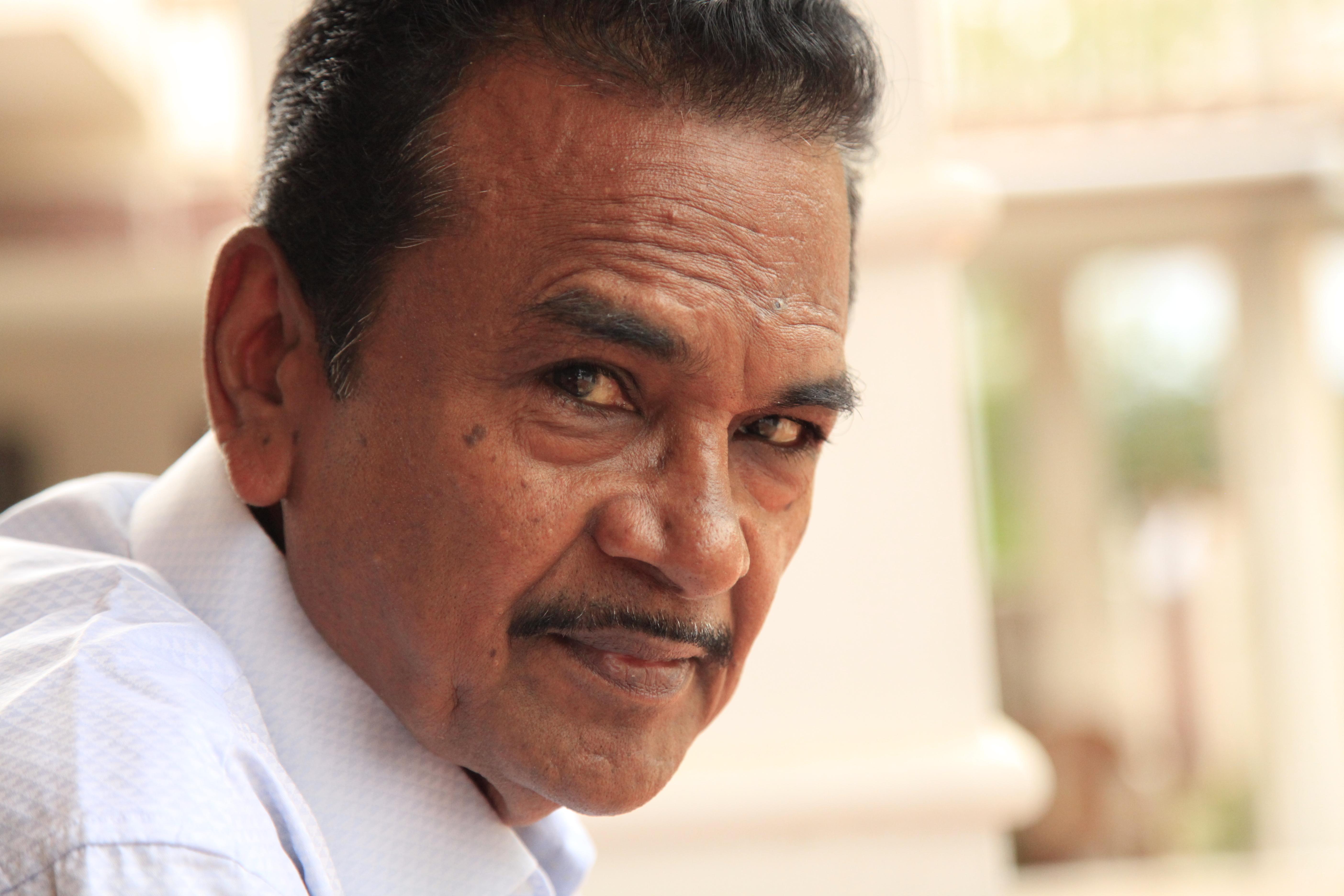 ராஜ் கௌதமன்