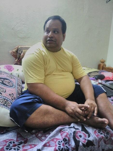 ரமேஷ் பிரேதன்