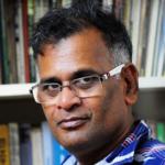 Writer Jeyamohan